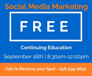 Social Media marketing CE Class NSRE