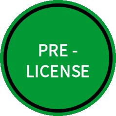 Pre-License Course - NSRE